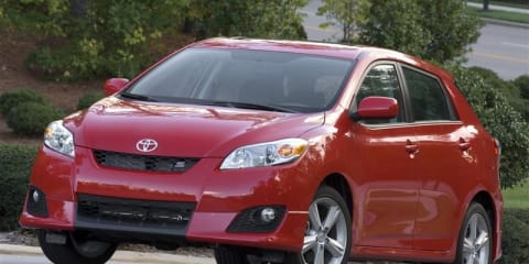 Toyota US sued by woman over creepy stalker campaign
