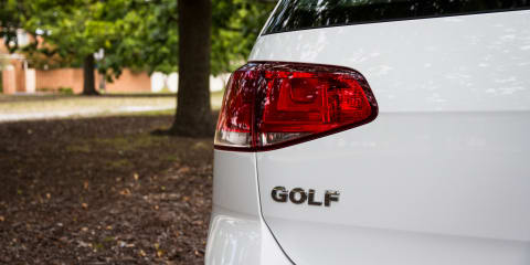 Volkswagen Golf update to debut at Geneva motor show - report