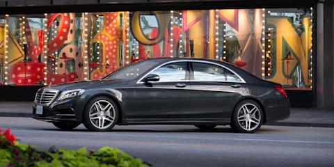 2013 Mercedes-Benz S-Class Review