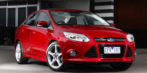 2014 Ford Focus gains extra equipment, prices unchanged