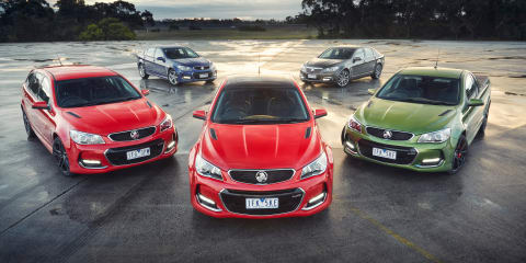 Confirmed: Holden plant will shut October 20