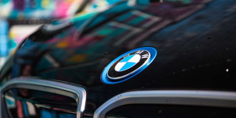 BMW: Volume EV production not viable until 2020