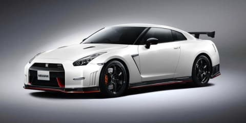 Nissan GT-R Nismo: dealers take orders for unconfirmed supercar