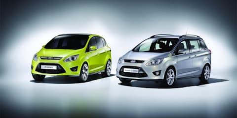 Ford Kuga, C-Max, Mondeo to appear at Geneva Motor Show