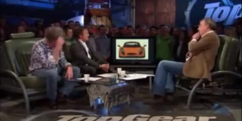 Top Gear UK presenters in strife over Mexico comments
