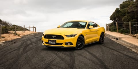 2017 Ford Mustang GT Fastback review: Long-term report three – the road trip