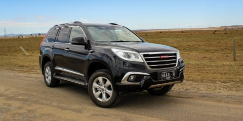Haval, Ironman 4x4 working on Australian tuning program - UPDATE