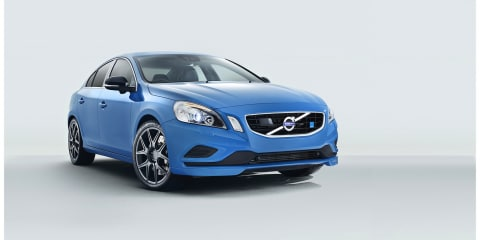 Volvo said to join V8 Supercars, but denials continue
