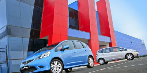 Kia Soul and Honda Jazz get four star safety ratings