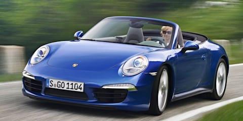 Porsche slashes prices across two-door, SUV ranges in Australia