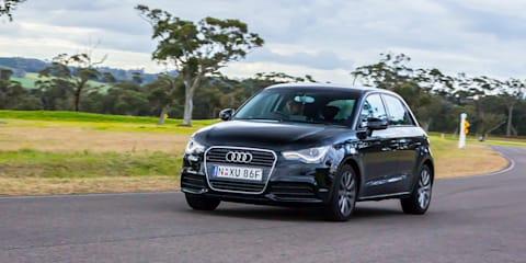 Audi A1 Sportback : Long-term report five