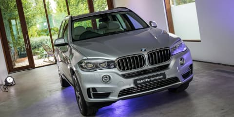 BMW iPerformance range spearheads new hybrid line for Australia