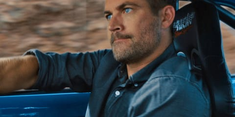 Fast and Furious 7 filming to continue despite death of Paul Walker