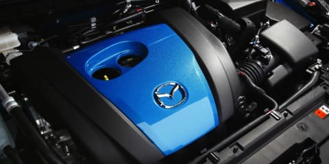 Mazda to double SkyActiv engine production
