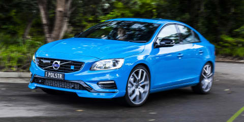 Volvo S60: Review, Specification, Price | CarAdvice