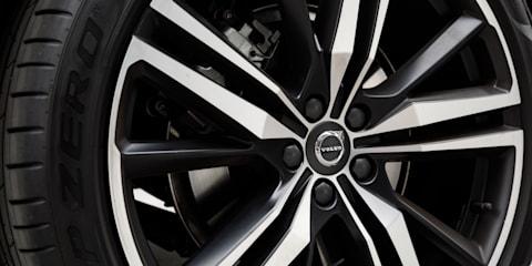 2018 Volvo XC60 review: D5 R-Design