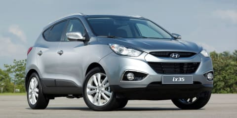 Hyundai, Kia recall 534,000 vehicles in the US for fire risk, Australia unaffected
