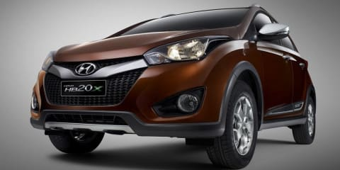 Hyundai wants sub-compact SUV to tackle booming segment