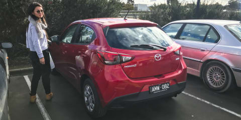 2017 Mazda 2 Neo hatch long-term review, report six: the road trip
