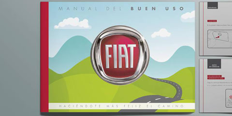 Fiat Argentina withdraws sexist handbook from new cars