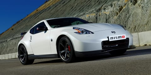 Nissan names Nismo its official high-performance division