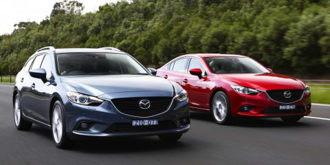 Mazda expands lifetime capped-price servicing to all models; existing owners covered as well