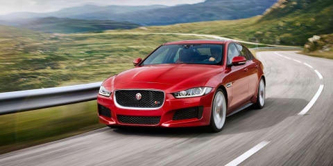 "Jaguar XE to enter ""bloody competitive"" segment, admits local boss"