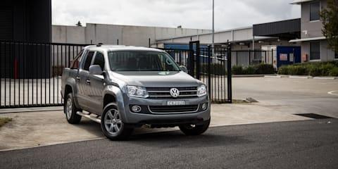 Volkswagen Amarok's image building: MY17 update to arrive in November next year