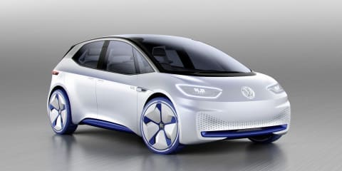 Volkswagen I.D. GTI could be in the pipeline - report