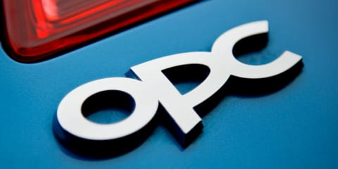 Opel Insignia, Corsa OPC models confirmed for 2013