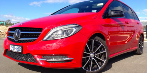 Mercedes-Benz B250 Review: Long-term report three