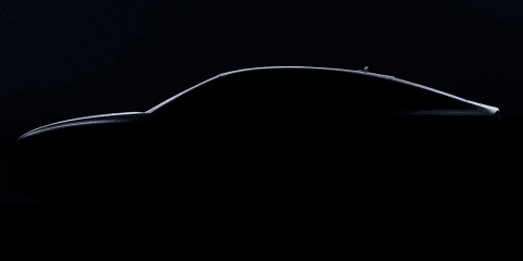 2018 Audi A7 teased ahead of October 19 reveal