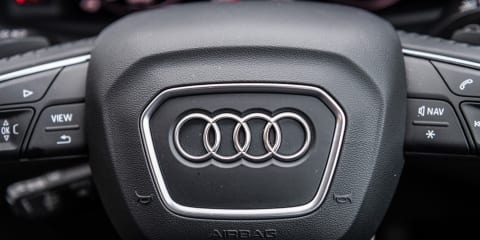 Declining house prices affecting luxury car sales - Audi