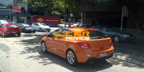 Holden Cruze to get 1.6-litre turbo engine in March