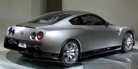 Nissan GT-R coming to Australia?