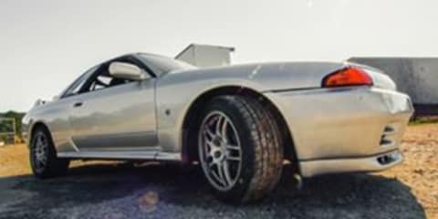 1993 Nissan GT-R Review