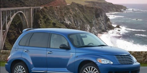 Chrysler PT Cruiser production to continue