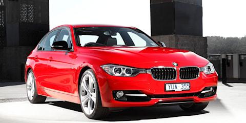 New BMW 3-Series targets C-Class's No.1 spot