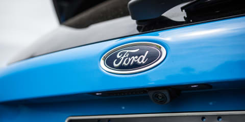 Ford USA to kill all passenger cars except Mustang, Focus Active