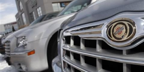 "Chrysler ""can't say"" which dealers will survive"