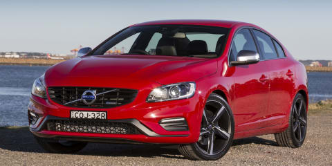 2013 Volvo S60 Review