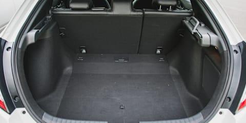 2018 Honda Civic v Mazda 3 comparison