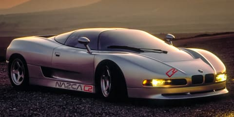 Design Review: Italdesign Nazca C2