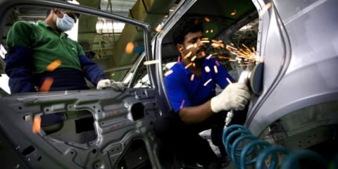Hyundai i20 production moves to Europe