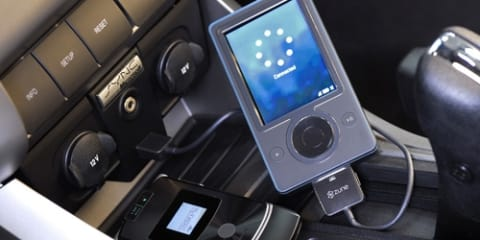New technology a top priority for 2010 say auto execs