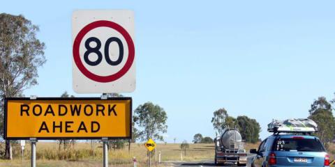 Melbourne's M80 Western Ring Road to get world-first adaptive speed limits