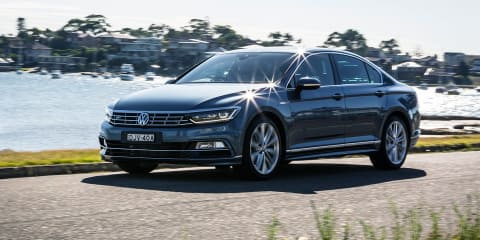 2018 Volkswagen Golf, Passat, Arteon recalled