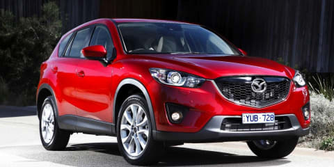Mazda CX-5: bigger petrol engine confirmed for Australia