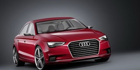 2012 Audi A3 to get 1.4 engine with cylinder deactivation technology