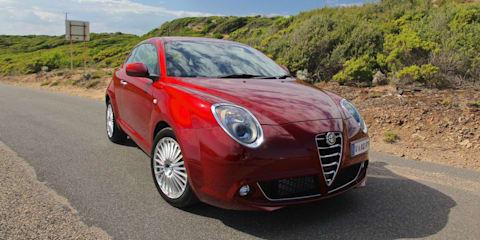 2014 Alfa Romeo Mito Review